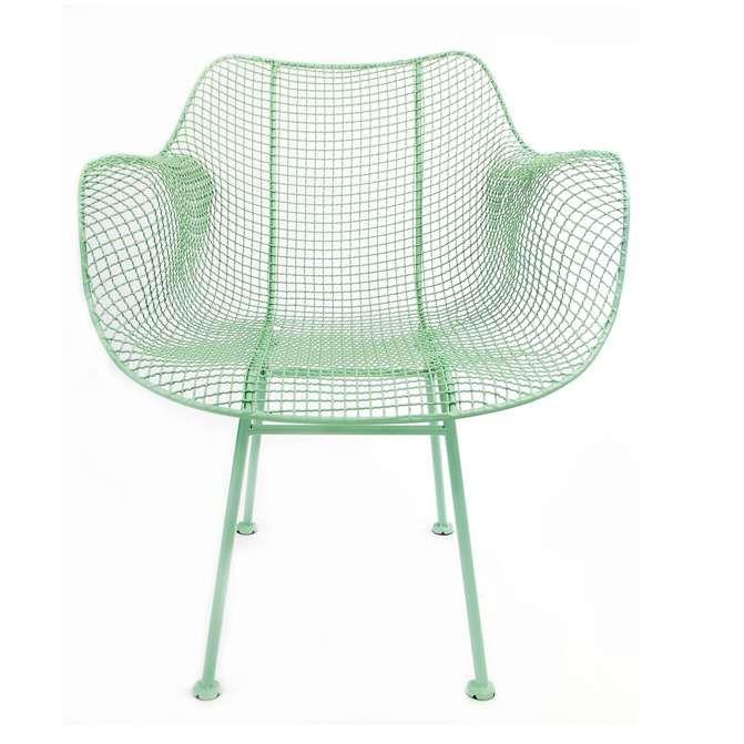 Delightful Bertoia Chair