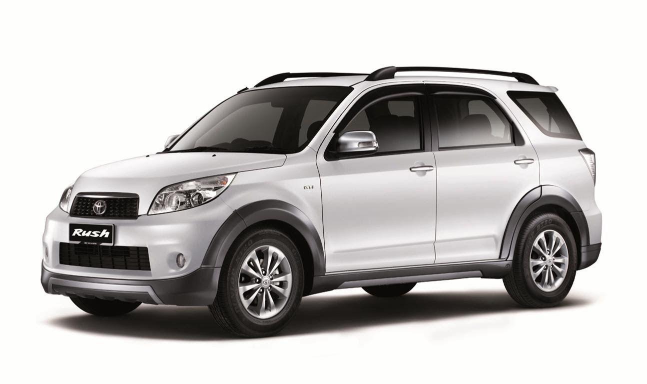 Kelebihan Kekurangan Harga Mobil Rush 2013 Perbandingan Harga