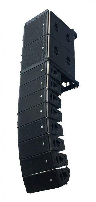 7304495d903 Line Array VIA de P.Audio
