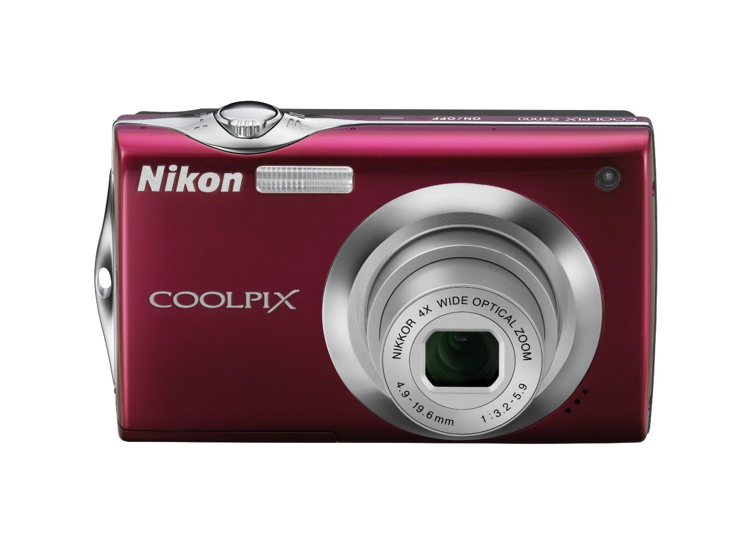 nikon coolpix s4000 12 mp digital camera with 4x optical vibration rh pinterest com nikon coolpix s4000 manual español nikon coolpix s4000 review