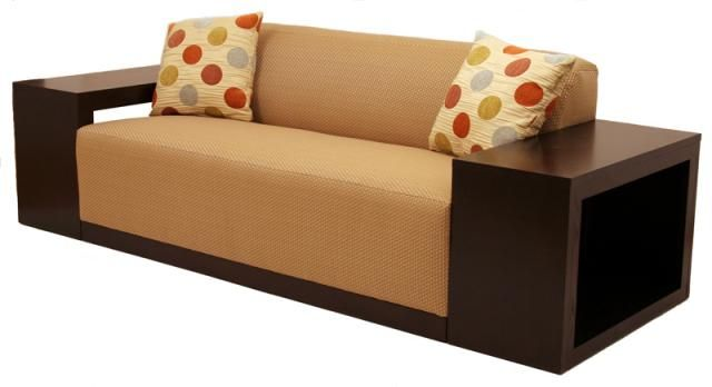 sofas design Pesquisa Google decoraao Pinterest Wood sofa