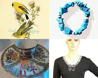 gift ideas by Jennifer Fay on Etsy
