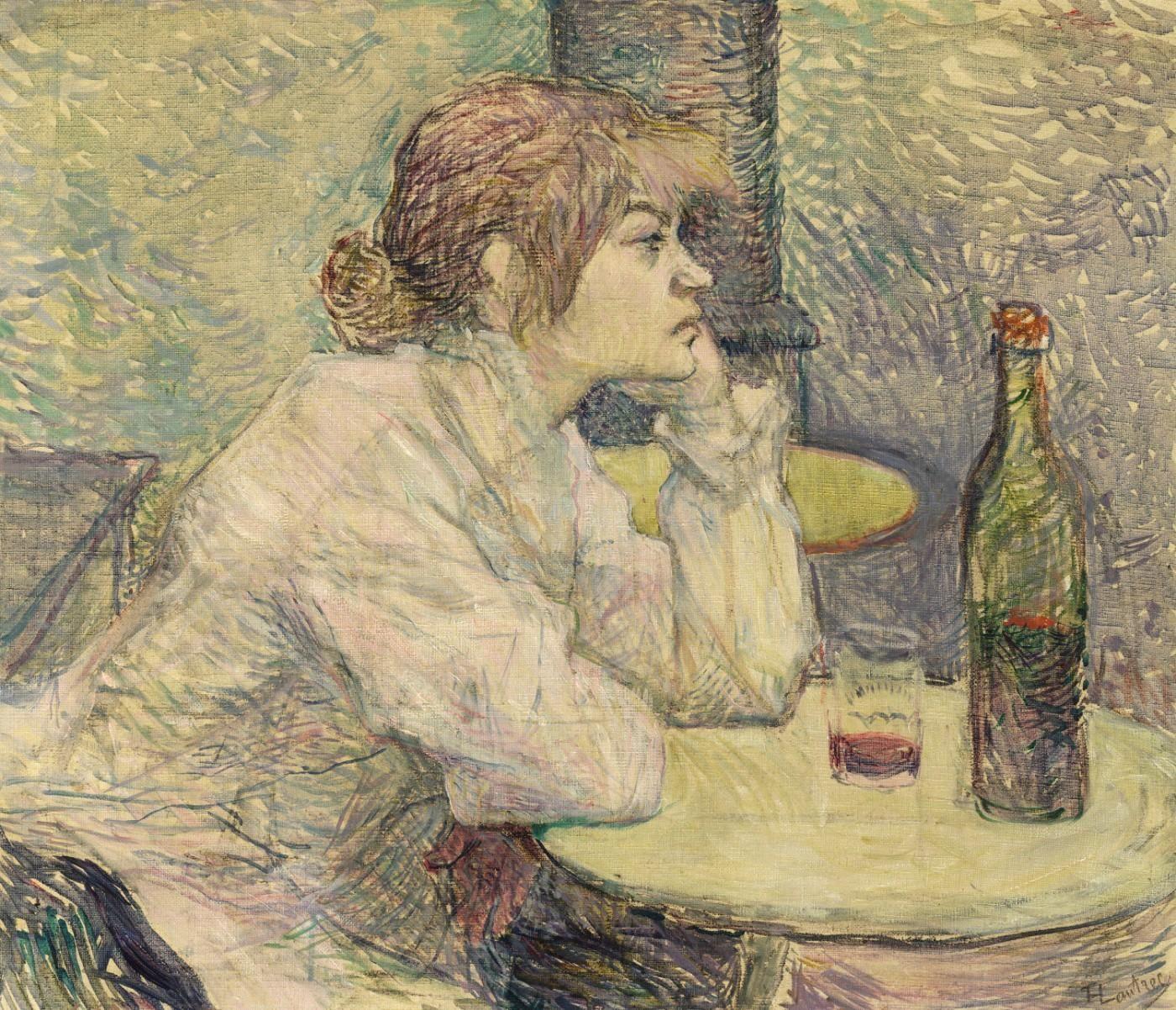 Rarely Seen Works By Henri De Toulouse Lautrec Showcased At Mfa Boston Henri De Toulouse Lautrec Toulouse Lautrec Paintings Henri De Toulouse Lautrec Paintings