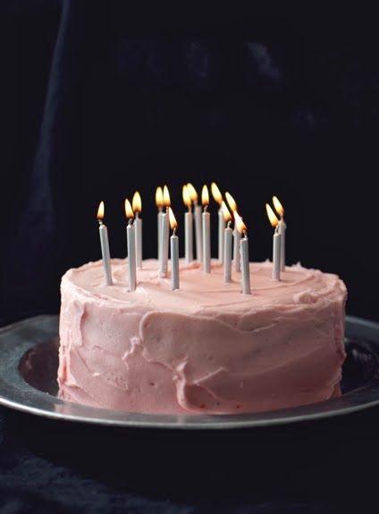 Yammie S Glutenfreedom The Best Gluten Free White Cake Ever My