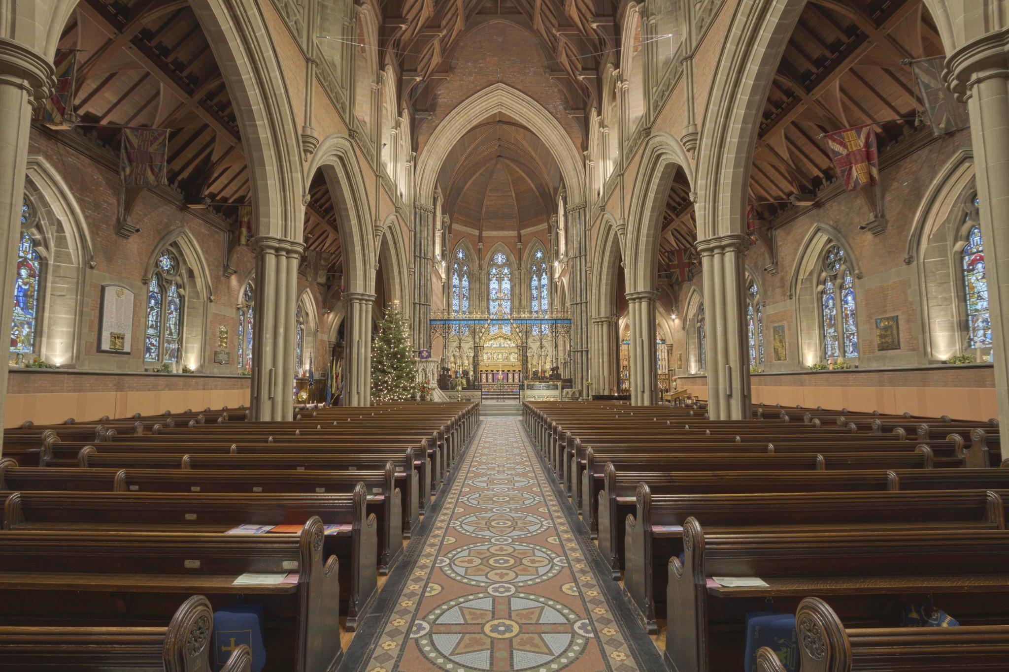 Bury Parish Church by Michael Beckwith on 500px