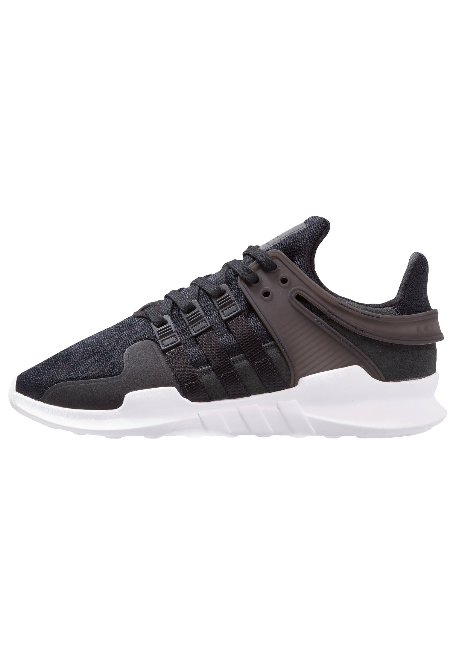 adidas Originals EQT SUPPORT ADV - Sneaker low - core black ...