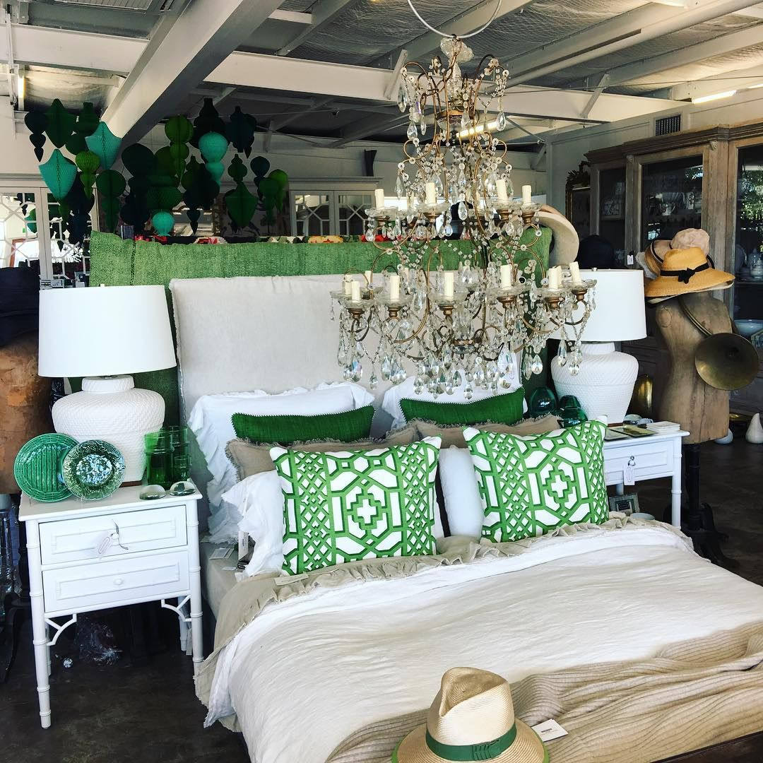 Magnolia Homes Interiors: Bed Heaven #love #magnoliainteriors