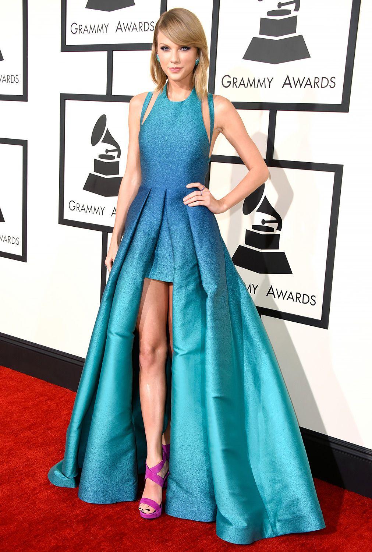 vestidos taylor swift red carpet 2015 - Pesquisa Google | Dresses ...