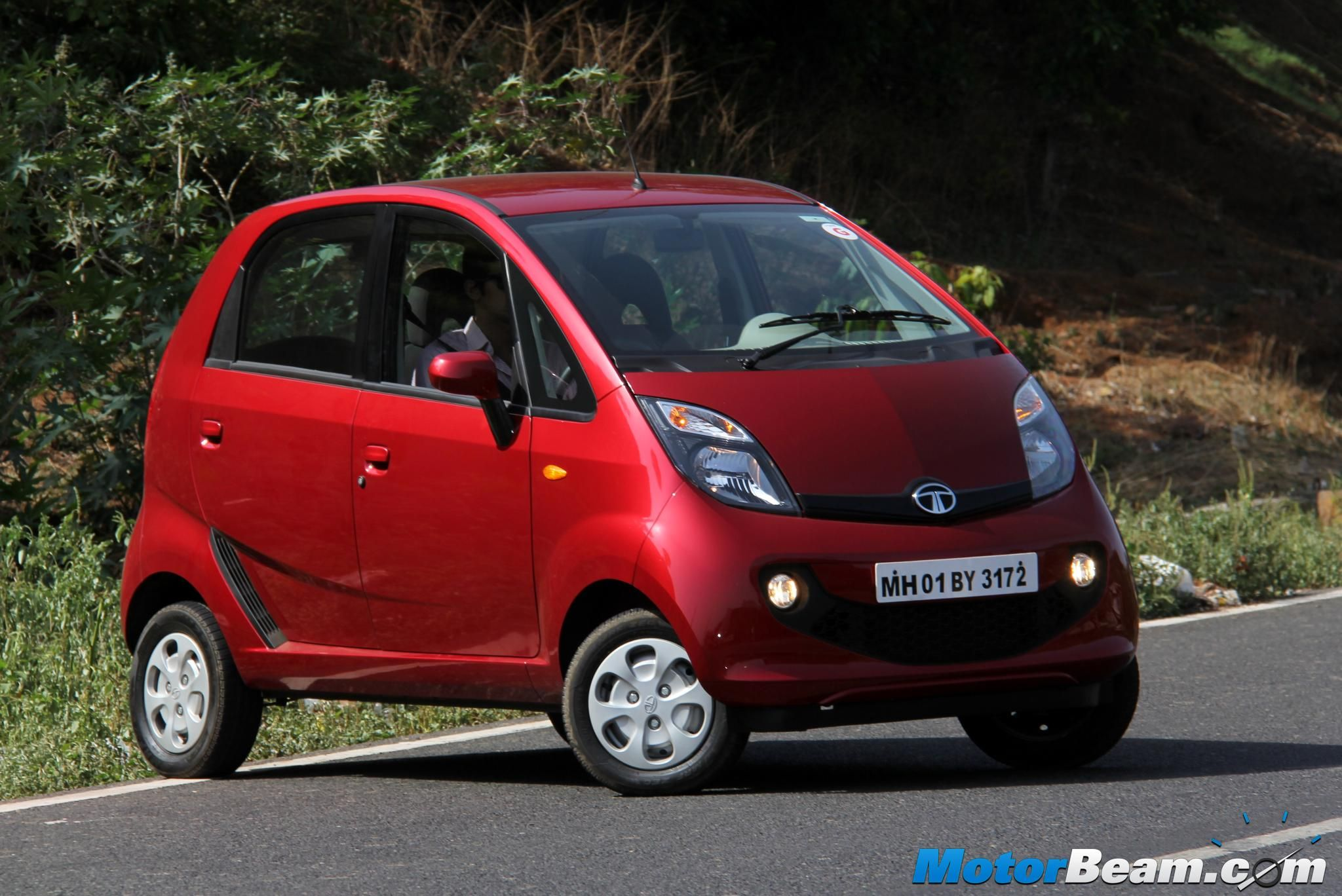 Tata Nano Electric, Hybrid Variants In The Pipeline (With