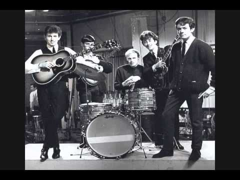The Hollies Long Cool Woman In A Black Dressthis Would Have Been