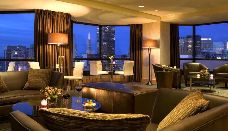 San Francisco Luxury Hotels An Emblem Of Professionalism