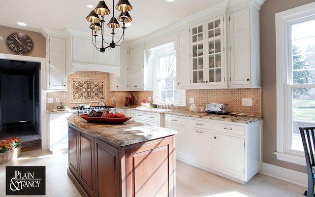 Woods Lane, Scarsdale   Traditional   Kitchen   New York   Tarallo Kitchen  And Bath, Inc. | Kitchens | Pinterest | Kitchens, Traditional Kitchen And  Houzz