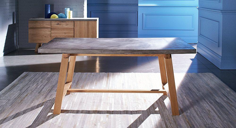Nick Scali London Dining Table Concrete Living Room Pinterest