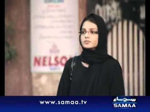 Meri Kahani Meri Zabani, MAY 01, 2011 SAMAA TV 2/4 - YouTube