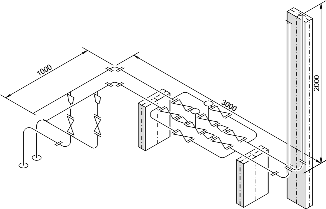 piping isometric diagram