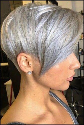 6 Trend Asymmetrish Pixie Frisuren Fur Frauen 2020 Trend Bob Frisuren 2019 Pixie Frisur Haarschnitt Kurz Bob Frisur