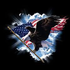 Eagle Flag Background Google Search Bald Eagle Patriotic Pictures Flag Background