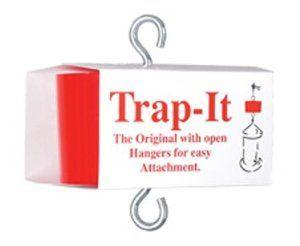 Amazon.com: Trap-It-Ant Bulk Trap Color: Red: Patio, Lawn & Garden