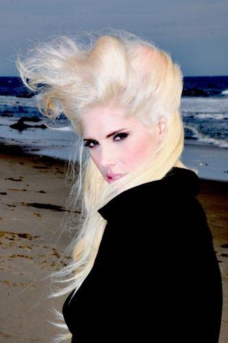 Hair Ian Gavet Hair Color Marie Ferro Photography Gary Lyons