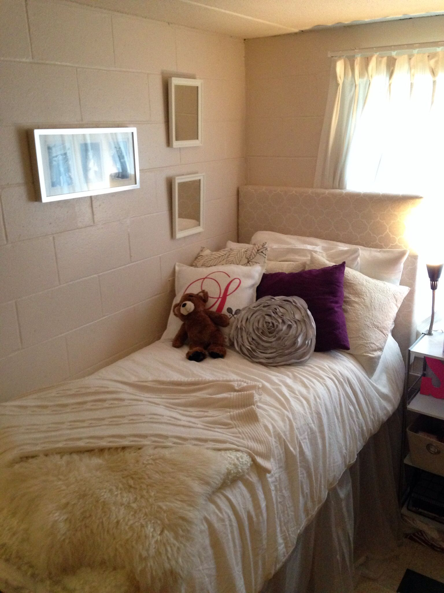 Wonderful Room · Cozy Dorm 2013, Fairfield University ... Part 7