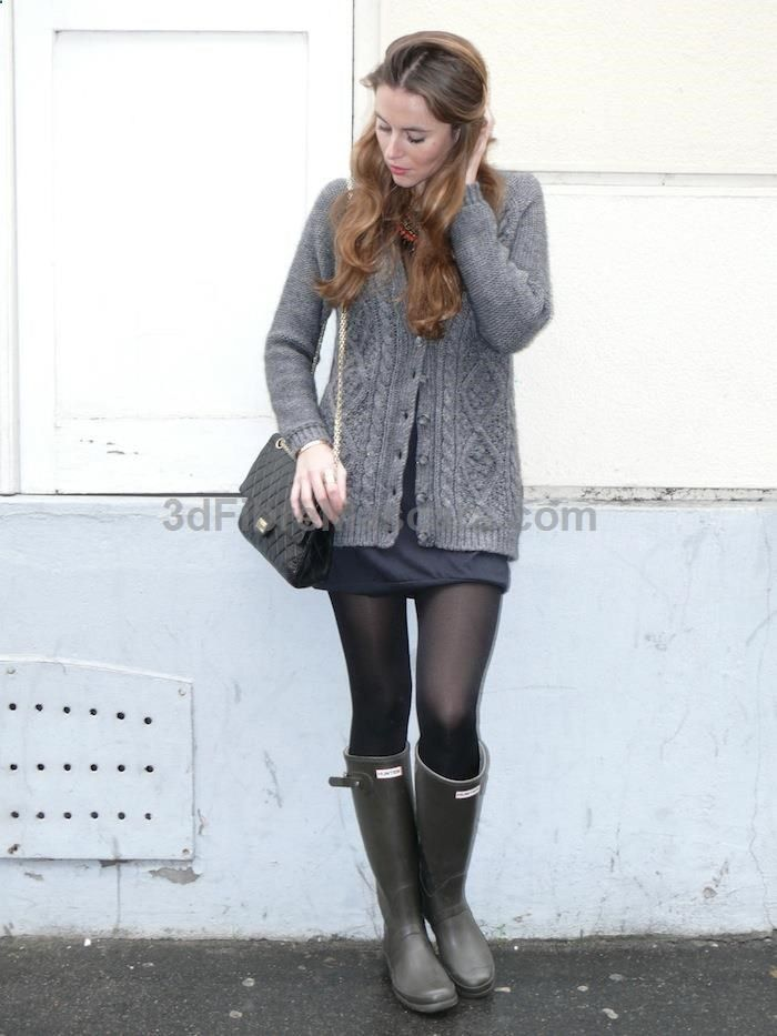 Are boots pantyhose pictures