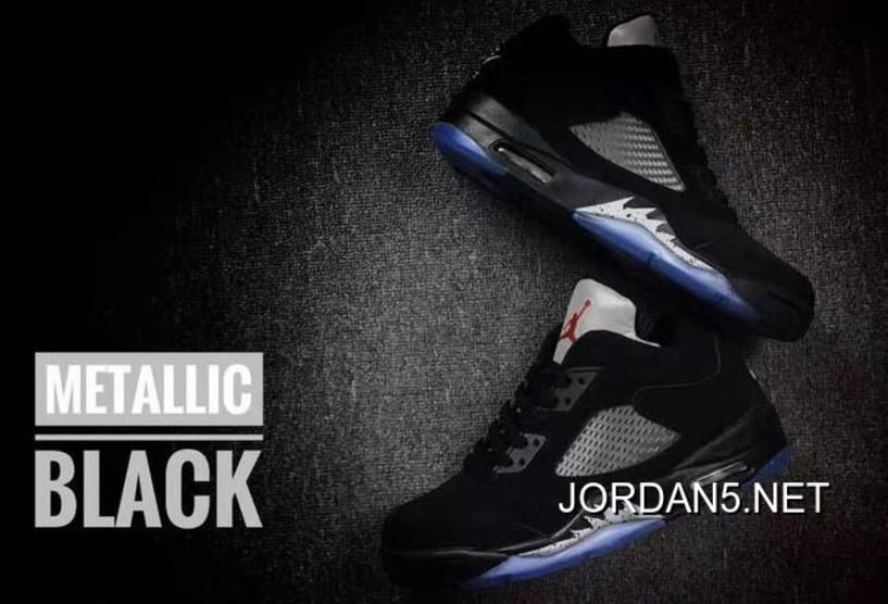 22ef1ccfbf8d https   www.jordan5.net top-deals-air-jordan-5-low-metallic-black ...