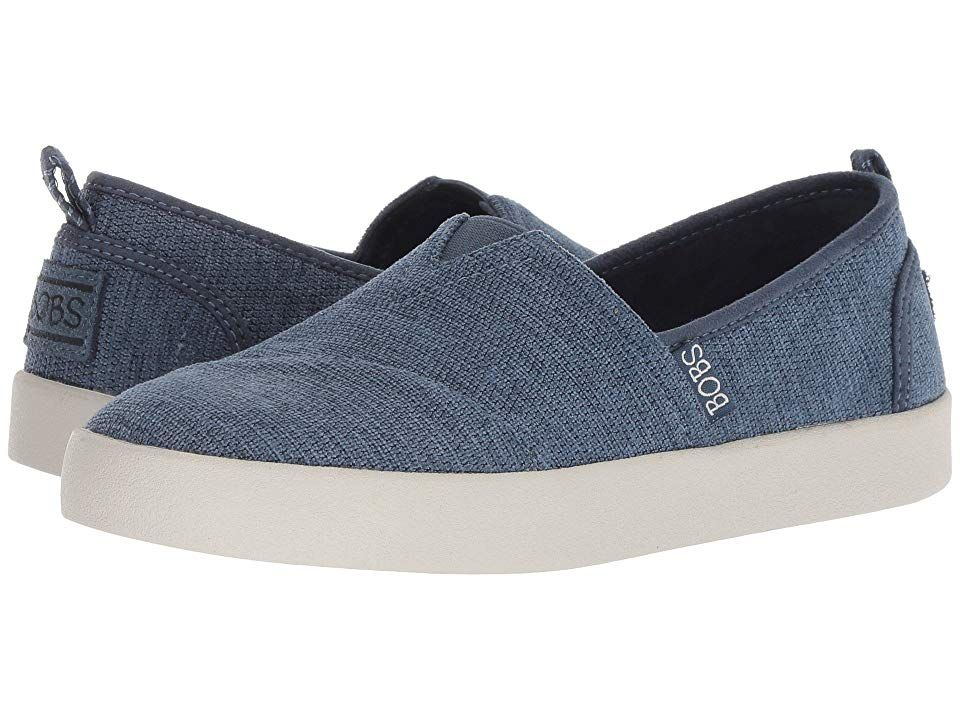 3eacee71f5e2 BOBS from SKECHERS Bobs B-Loved Autumn (Navy) Women s Shoes. Craft ...