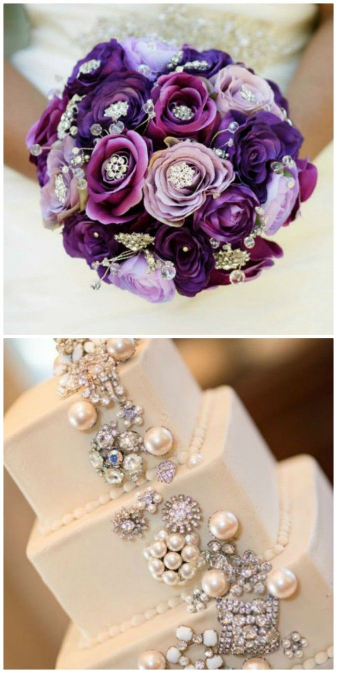 Brooch Bouquets Easy DIY Ideas You Will Love Video ...