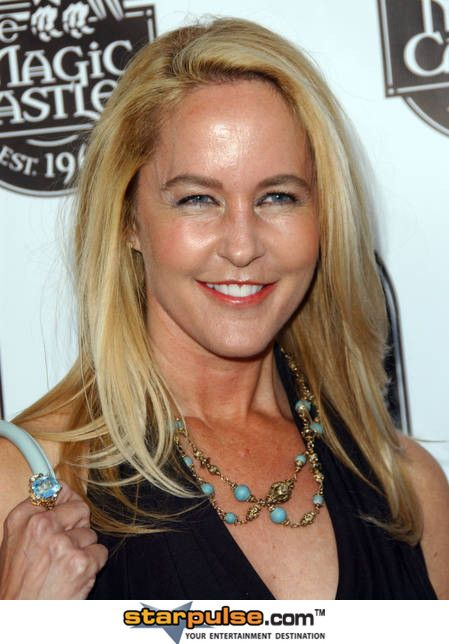 Erin Murphy Who Played Tabitha On The Tv Series Bewitched