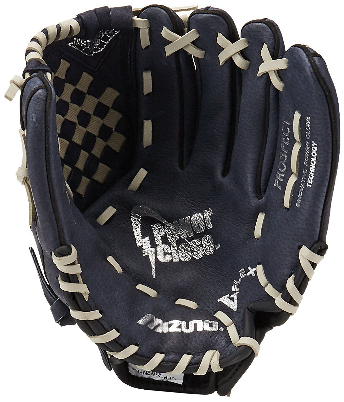 Amazon.com   Mizuno Prospect Baseball Glove 3a3f4e662791