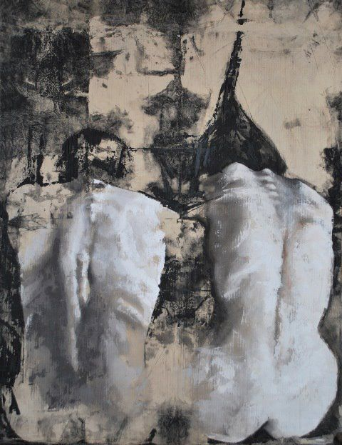 Artodyssey: Max Gasparini