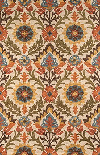 Momeni Rugs Tangitan 9gld2030 Tangier Collection 100 Wool Hand Tufted Tip Sheared Transitional Area