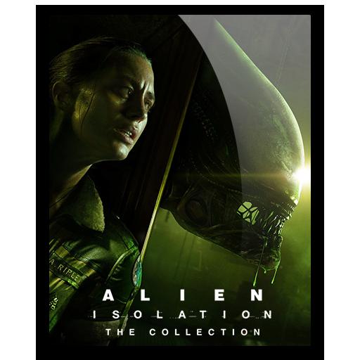 Icon Alien Isolation By Hazzbrogaming Alien Isolation Alien Icon