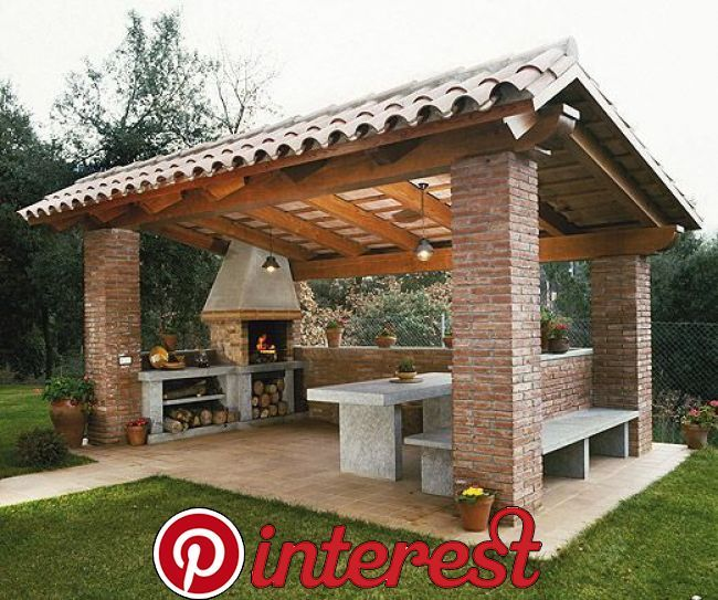 10 Outdoor Kitchen Ideas and Design   Outdoor Kitchen Ideas   A kitchen is the coziest room in a house as well as all of us love event together there as well as consuming something delicious  However summer season is time of delighting in fresh air and also sunshine primarily in gardens and patio   is part of Backyard kitchen -