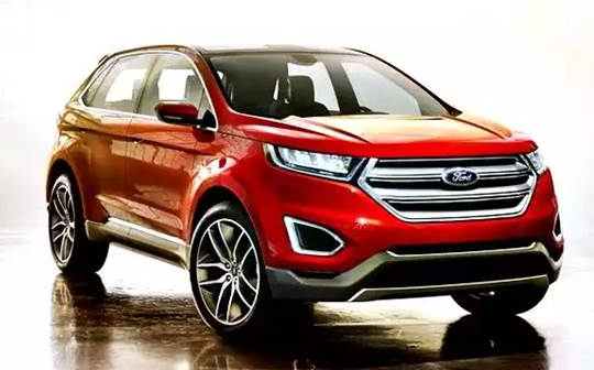 Cars 2018 Ford Kuga Price Change Rumor Release Date