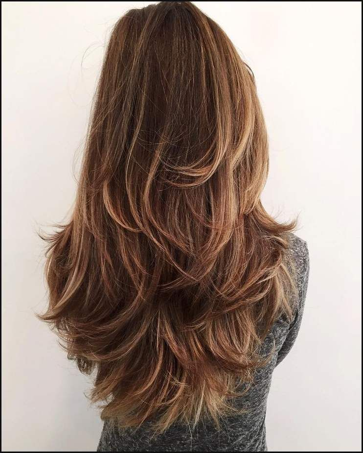 Die Besten 18 Schulterlanges Haar Stylen Neueste 2018 Frisure Mode