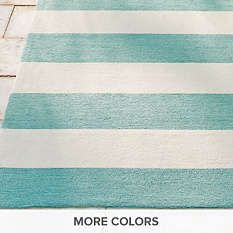 Cayman Stripe Outdoor Rug Outdoor rugs Outdoor area rugs and
