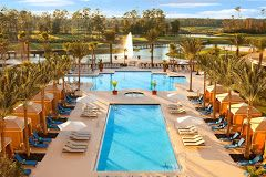 Waldorf Astoria Orlando - One of the best rooms yet! #MyTripAdvice