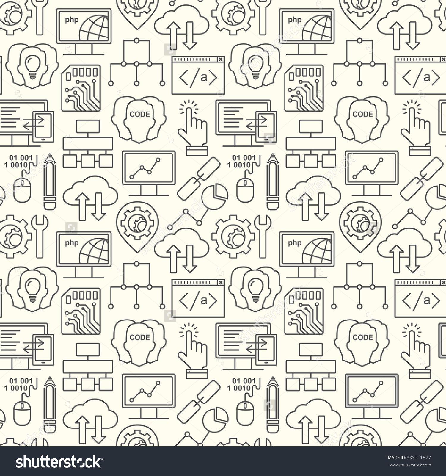 code pattern seamless Google Search Seamless