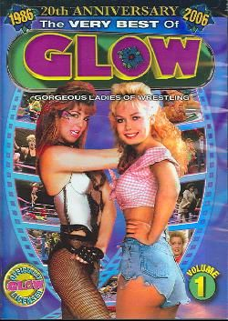 Top Lady Wrestlers Very Best Of Glow Georgous Ladies Of Wrestling Dvd All Dolled Up Gorgeous Ladies Of Wrestling Glow Wrestling Wrestling