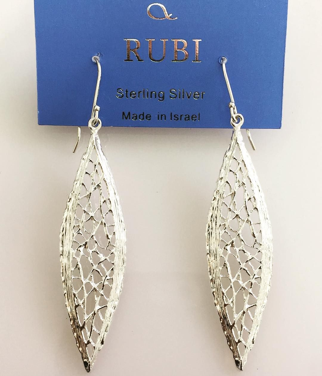 Pin by RUBI Designs on RUBI Jewelry designs made in Israel