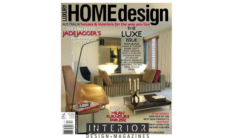 Top 100 Interior Design Magazines Every Interior Designer Should Know Interior Design Magazine Best Interior Design Interior