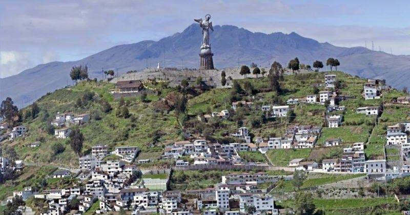 """#HeyUnik  Percakapanku dengan Orang Ekuador: """"Namanya Ad-Dajjal …"""" #Link #YangUnikEmangAsyik"""