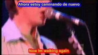 Don't dream It's over - Crowded House ( SUB ESPAÑOL INGLES) - YouTube
