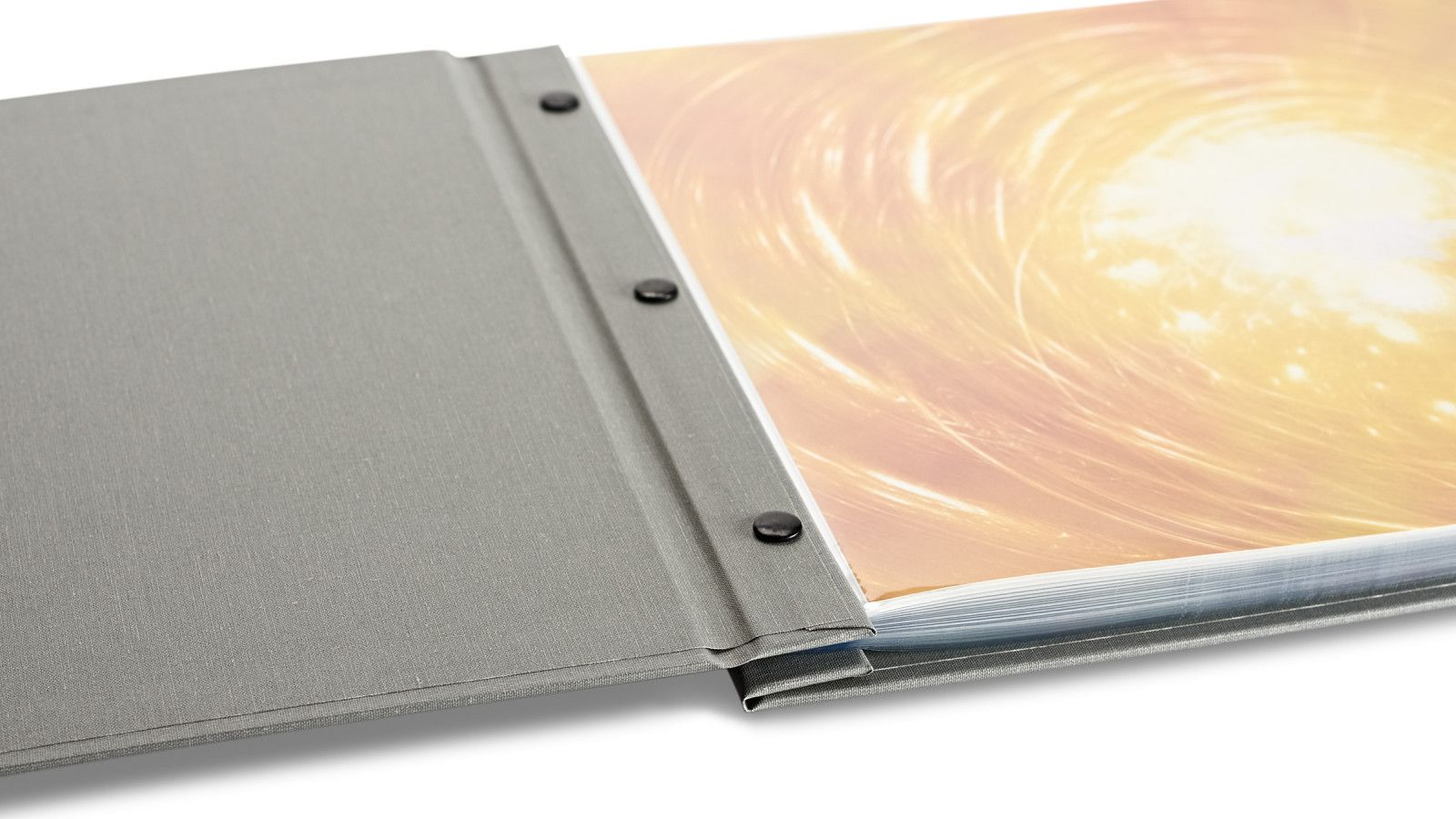 Image result for binders cloth screw post binder | Portfolio ...
