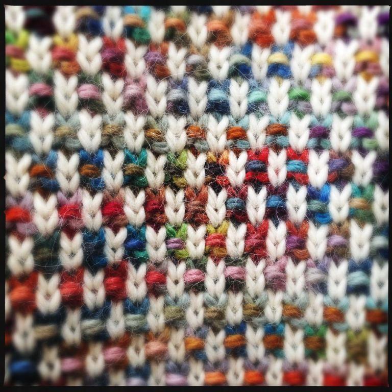 24604942915_0dc69fffa6_b | Loom knitting stitches, Loom ...
