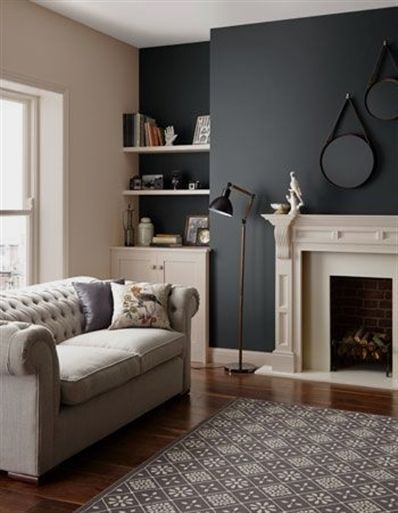 Living Room Colour Uk living room colours for paint and wallpaper | living room decor