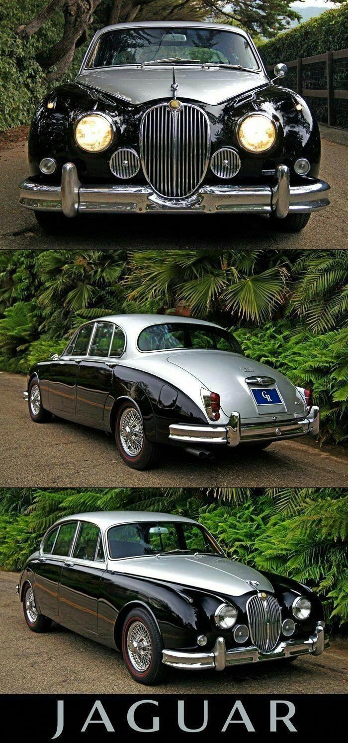 Jaguar Mk Ii 1967 Jaguarclassiccars Retro Cars Classic Cars Jaguar Cars