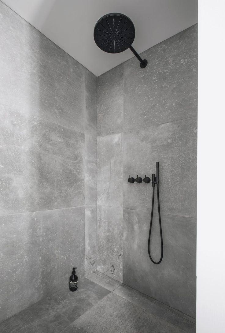 Photo of Arkitekten blander japansk rumdeling og nordisk minimalisme