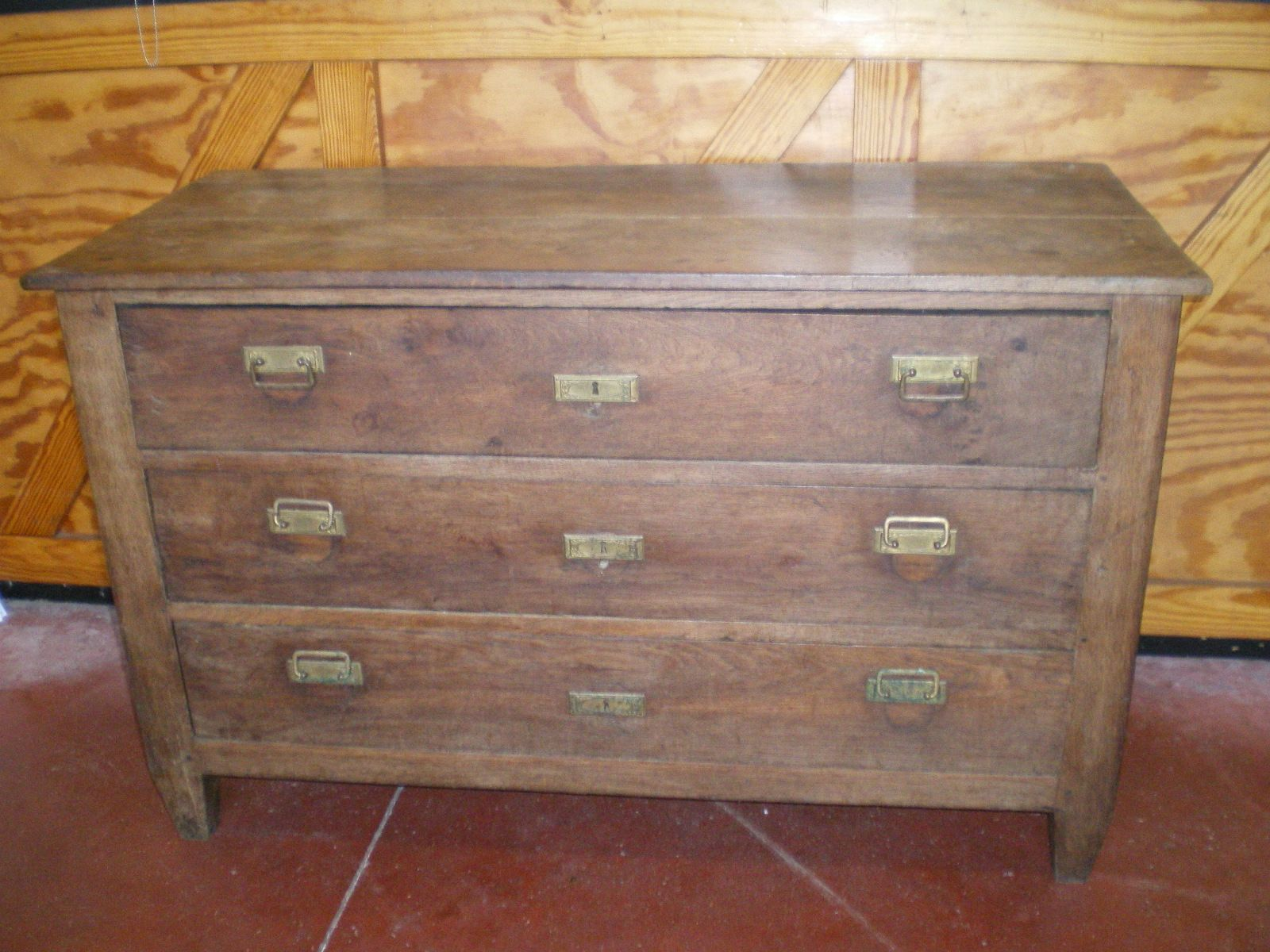 commode ancienne commode chene massif